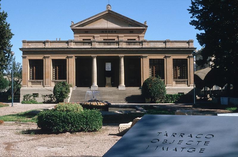 T rraco objeto e imagen 11 fot grafos en el museu nacional arqueol gic de tarragona tarragona - Fotografos en tarragona ...